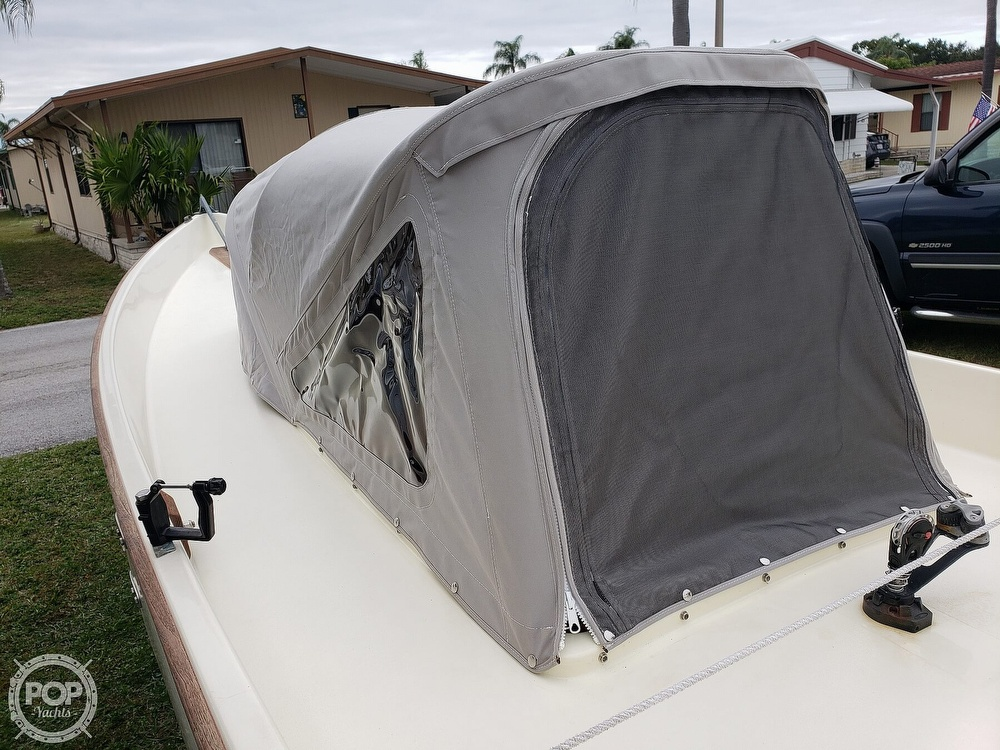 2008 Marine Concepts boat for sale, model of the boat is Sea Pearl 21 & Image # 3 of 40