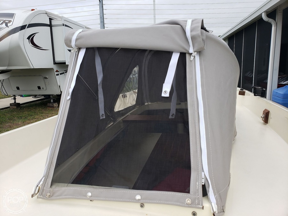 2008 Marine Concepts boat for sale, model of the boat is Sea Pearl 21 & Image # 9 of 40