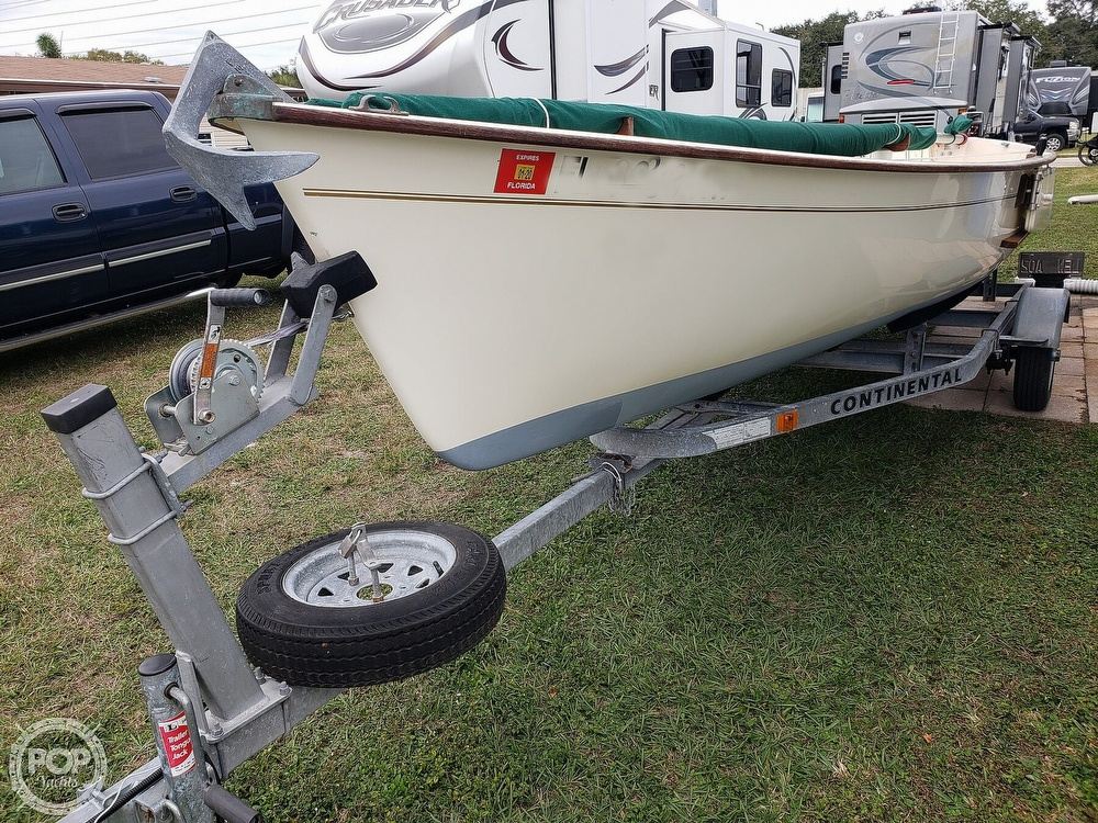 2008 Marine Concepts boat for sale, model of the boat is Sea Pearl 21 & Image # 2 of 40