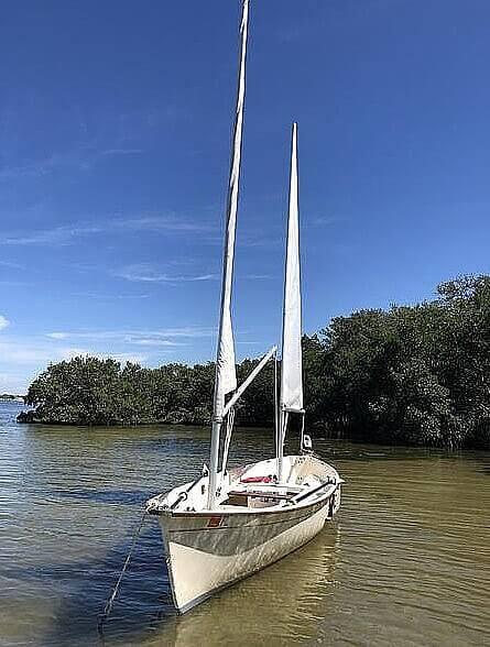 2008 Marine Concepts Sea Pearl 21 - #$LI_INDEX