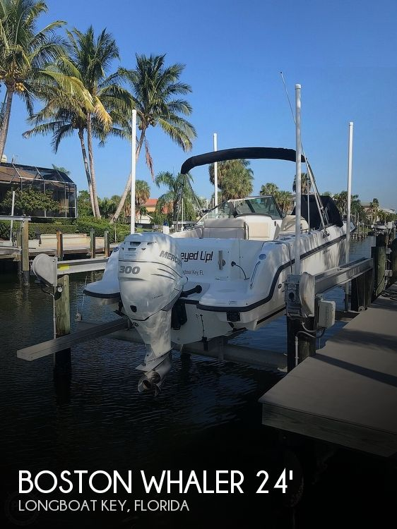 Used Boston Whaler 230 Vantage Boats For Sale by owner | 2015 Boston Whaler 230 Vantage