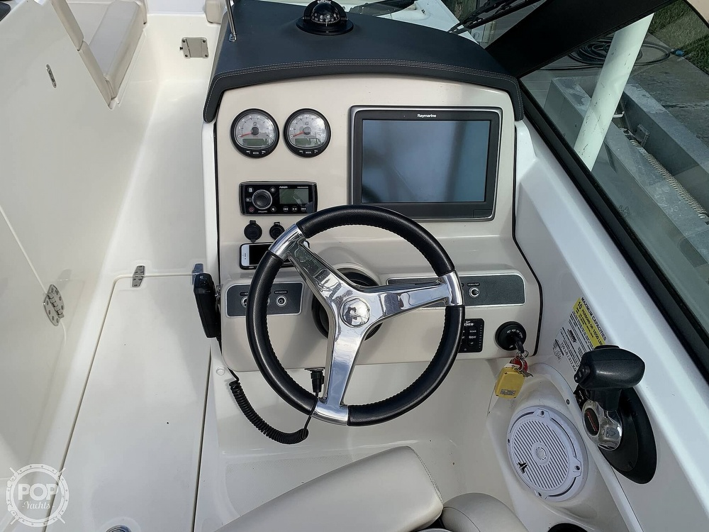 2015 Boston Whaler boat for sale, model of the boat is 230 Vantage & Image # 19 of 40