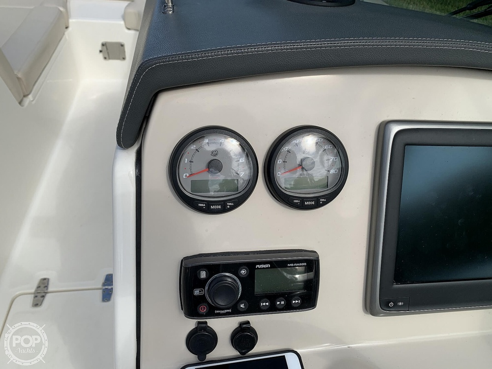 2015 Boston Whaler boat for sale, model of the boat is 230 Vantage & Image # 24 of 40