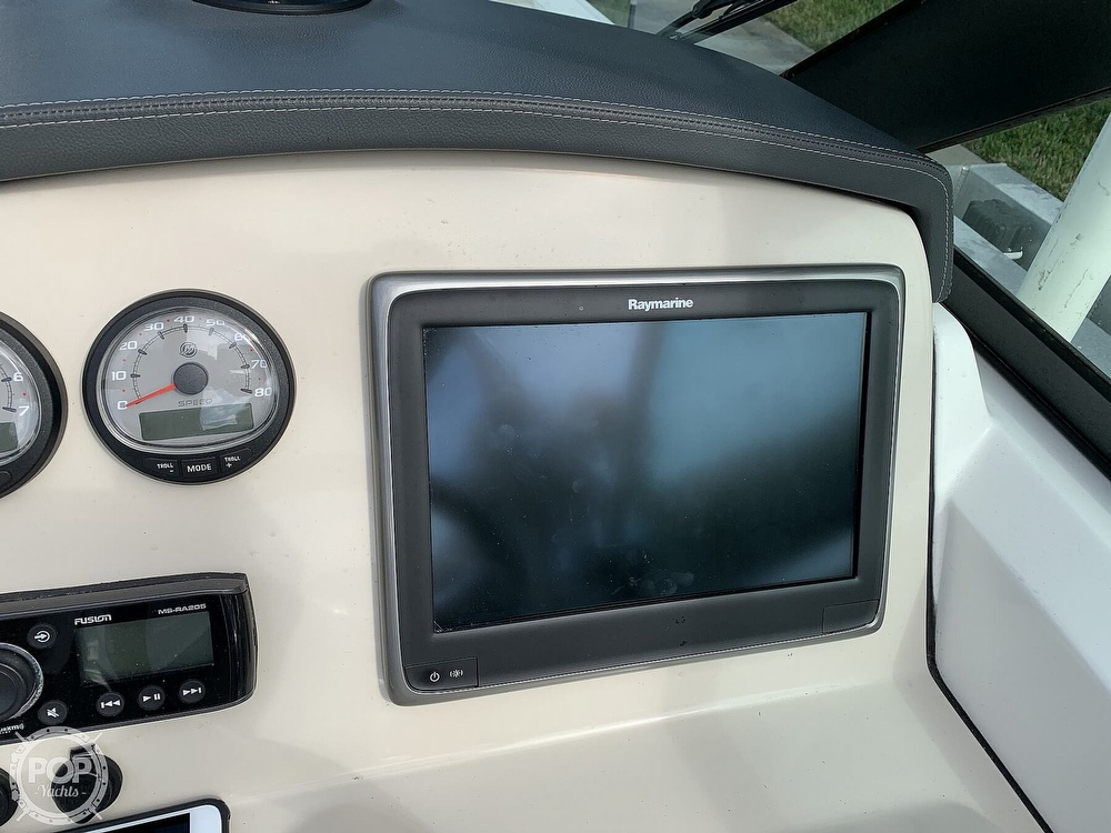 2015 Boston Whaler boat for sale, model of the boat is 230 Vantage & Image # 25 of 40