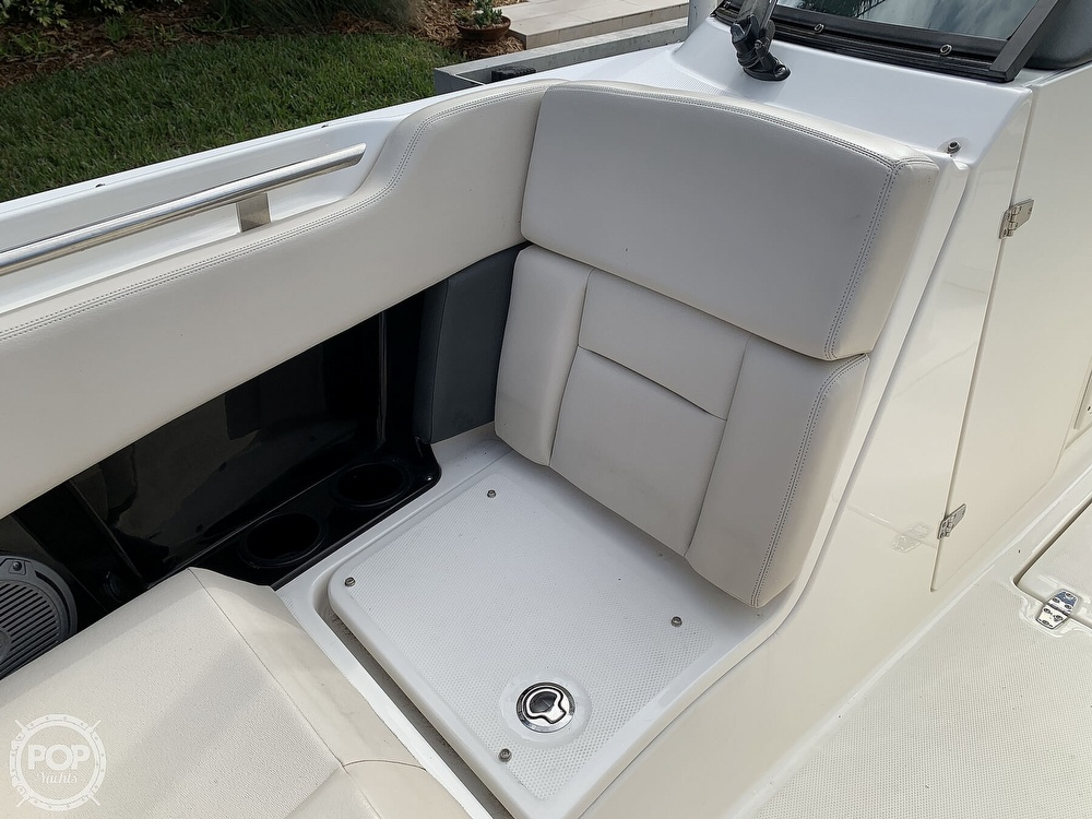 2015 Boston Whaler boat for sale, model of the boat is 230 Vantage & Image # 31 of 40