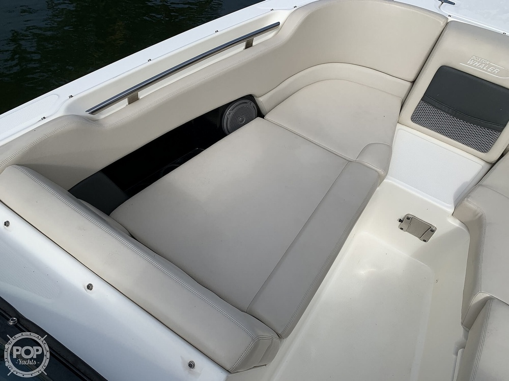 2015 Boston Whaler boat for sale, model of the boat is 230 Vantage & Image # 32 of 40