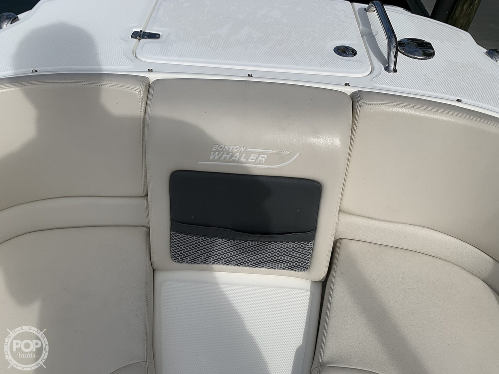 2015 Boston Whaler boat for sale, model of the boat is 230 Vantage & Image # 34 of 40