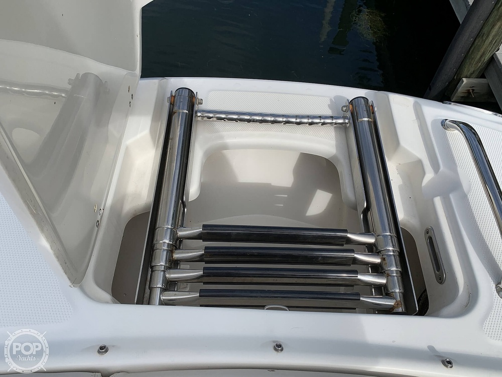 2015 Boston Whaler boat for sale, model of the boat is 230 Vantage & Image # 35 of 40