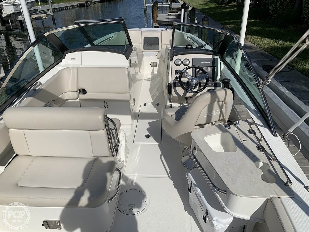 2015 Boston Whaler boat for sale, model of the boat is 230 Vantage & Image # 12 of 40