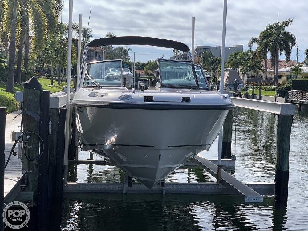 2015 Boston Whaler boat for sale, model of the boat is 230 Vantage & Image # 4 of 40