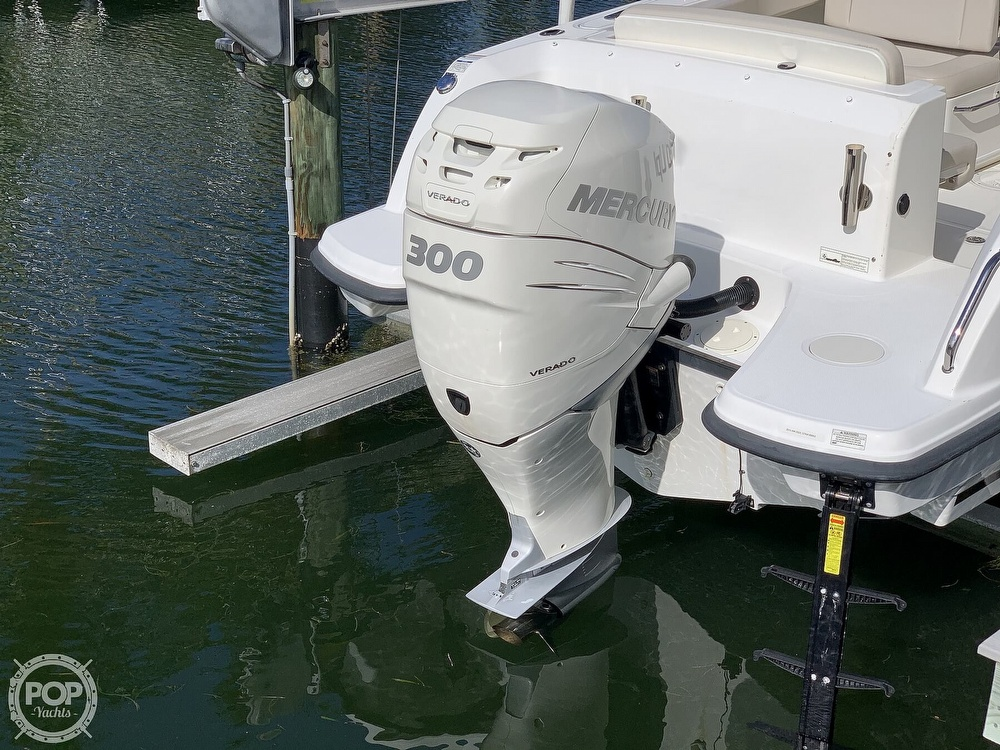 2015 Boston Whaler boat for sale, model of the boat is 230 Vantage & Image # 8 of 40