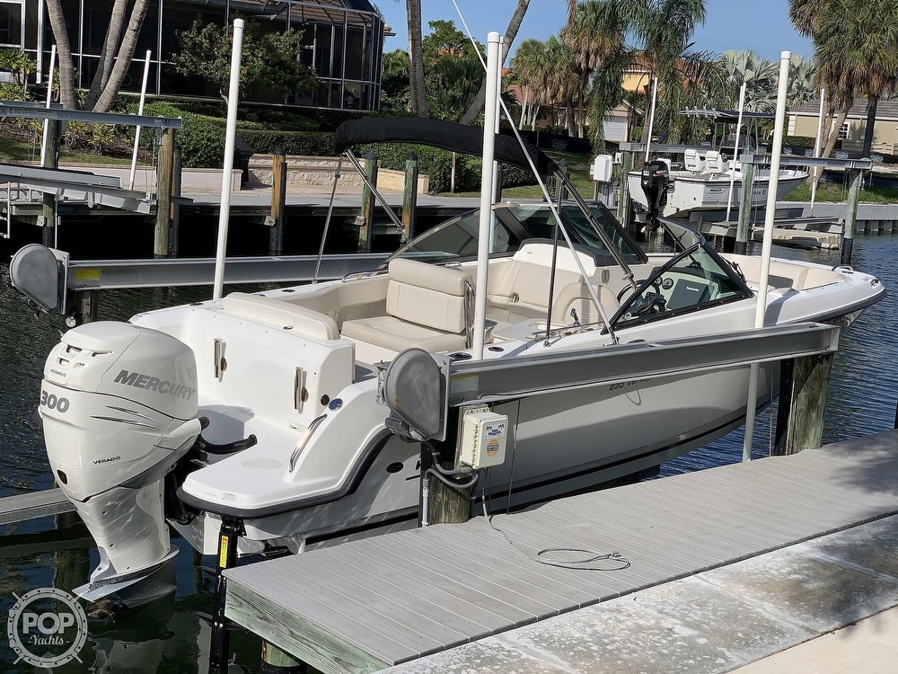2015 Boston Whaler boat for sale, model of the boat is 230 Vantage & Image # 3 of 40