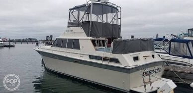 Silverton 40 Aft Cabin, 40, for sale - $29,999