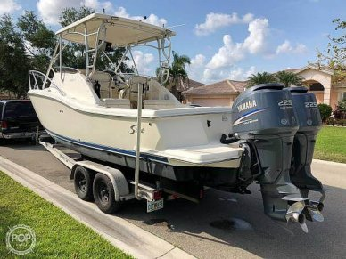 Scout Abaco 280, 280, for sale - $44,500