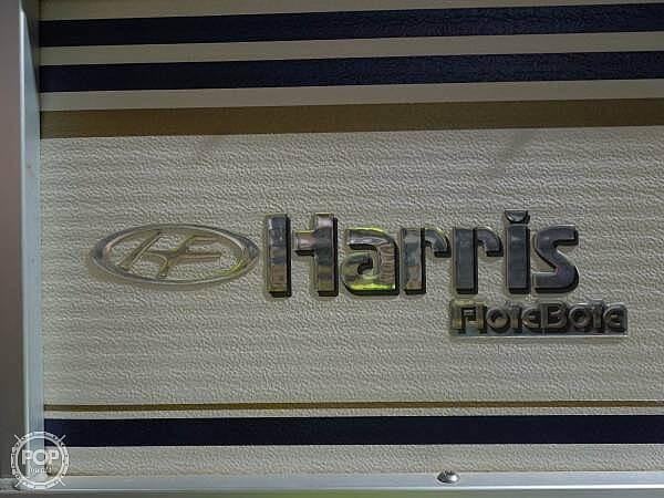 2005 Harris 240 - image 19