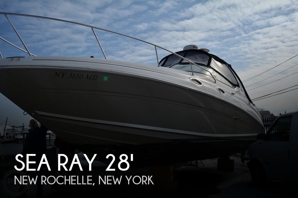 Used Sea Ray 280 Boats For Sale by owner | 2006 Sea Ray 280 Sundancer