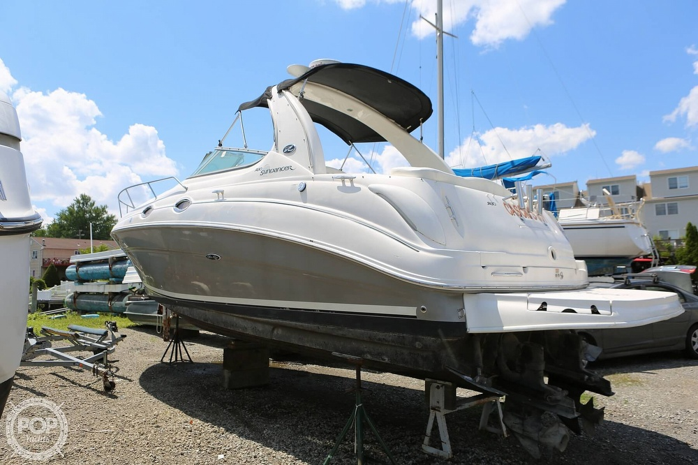 2006 Sea Ray 280 Sundancer - #$LI_INDEX