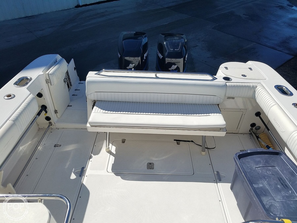 2002 Boston Whaler boat for sale, model of the boat is 295 Conquest & Image # 3 of 40