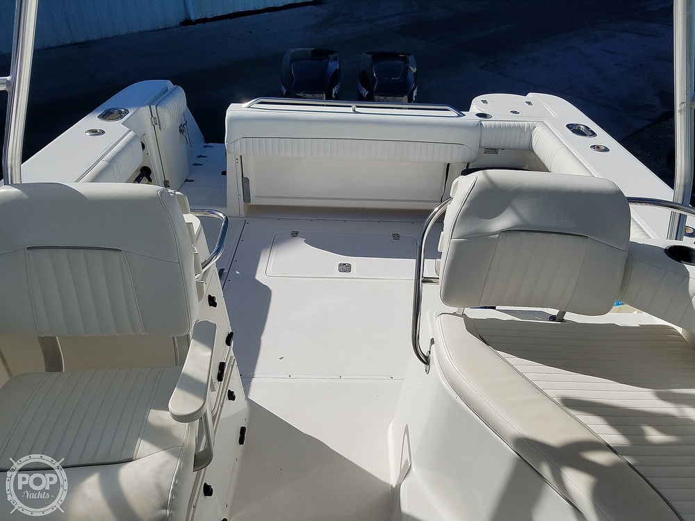 2002 Boston Whaler boat for sale, model of the boat is 295 Conquest & Image # 16 of 40