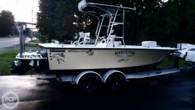 Hi Liner 222, 23', for sale - $21,000