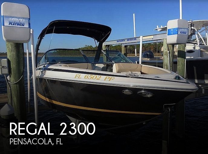Used Regal 2300 Boats For Sale by owner | 2012 Regal 2300