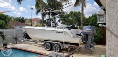 Contender 23 Open, 23, for sale - $38,900