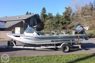 Wooldridge Xtra Plus, 20', for sale - $27,300