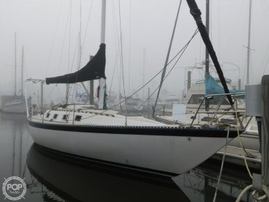 Lancer Yachts 36, 36, for sale - $15,750