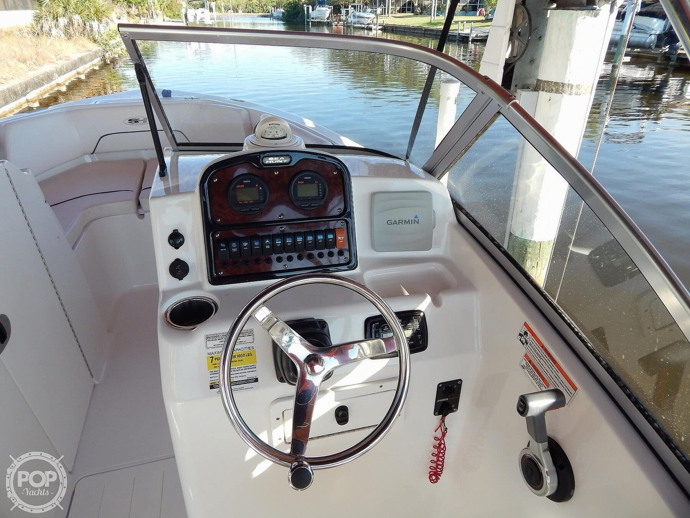 2015 Sea Hunt boat for sale, model of the boat is Escape 211 LE Dual Console & Image # 28 of 40