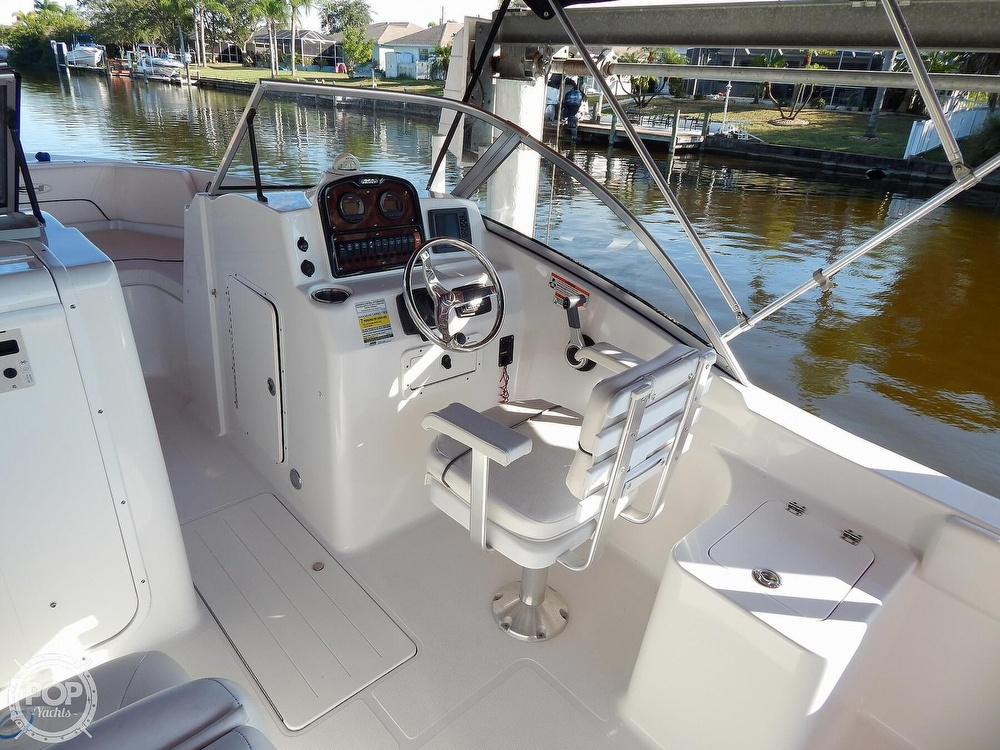 2015 Sea Hunt boat for sale, model of the boat is Escape 211 LE Dual Console & Image # 40 of 40