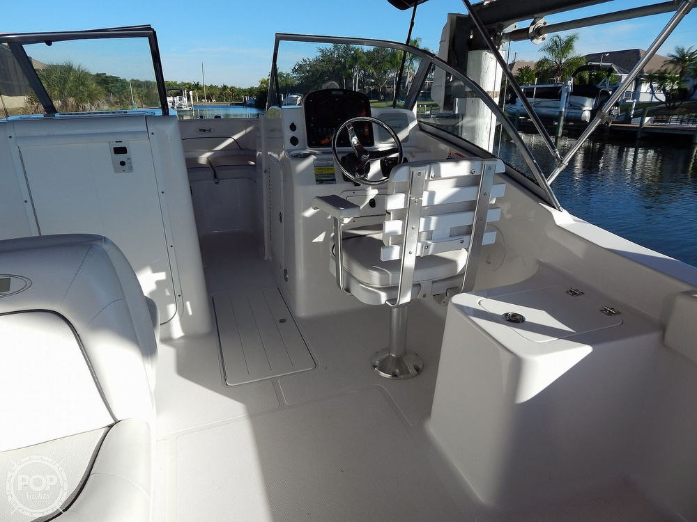 2015 Sea Hunt boat for sale, model of the boat is Escape 211 LE Dual Console & Image # 5 of 40