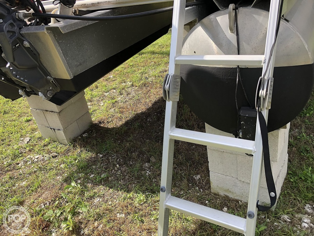 2017 Sylvan boat for sale, model of the boat is Mirage 820 & Image # 23 of 40