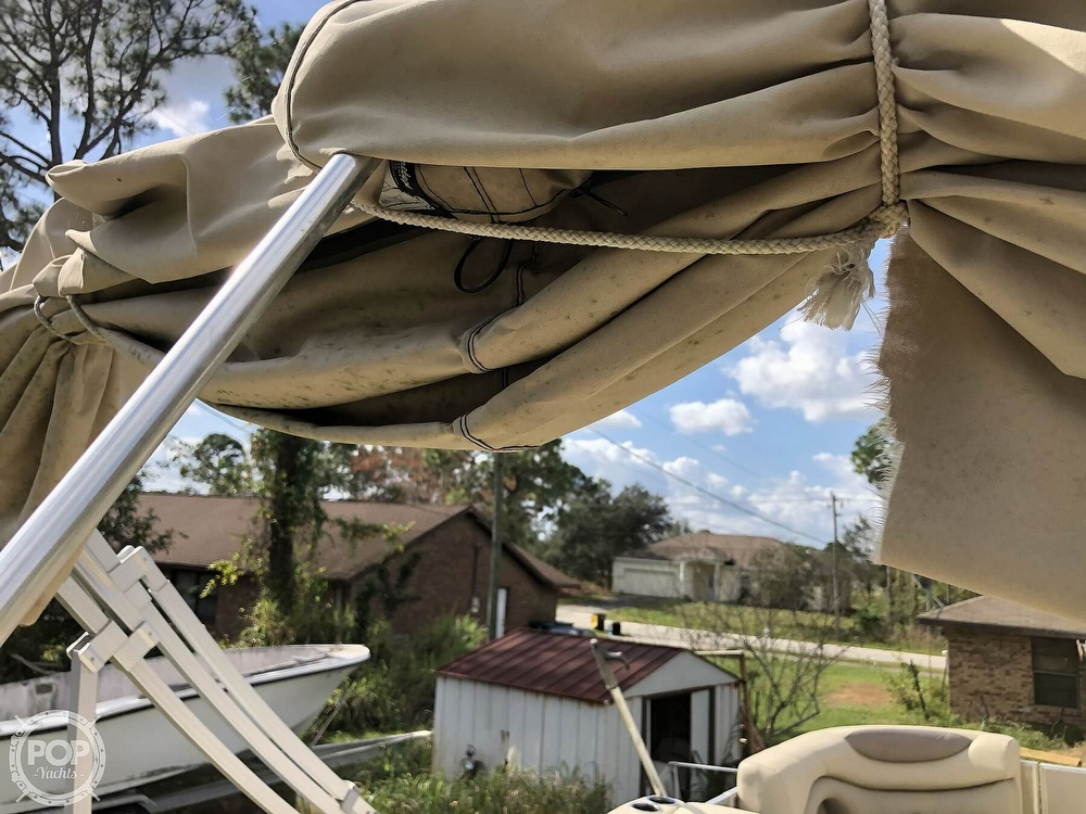 2017 Sylvan boat for sale, model of the boat is Mirage 820 & Image # 35 of 40