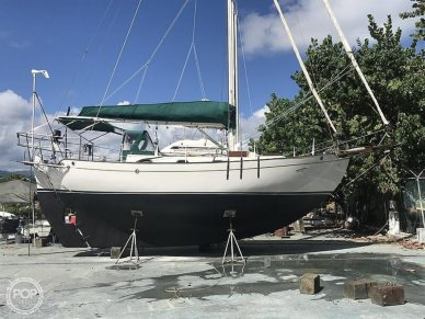 Westsail W32, 32, for sale - $66,700