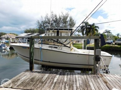 Carolina 25 Sportfish, 25, for sale - $35,000