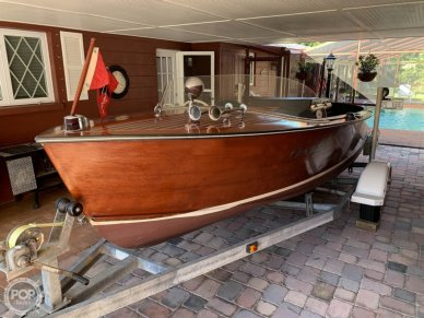 Chris-Craft 17 Sportsman, 17, for sale - $16,750