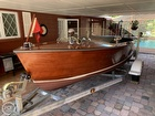 1957 Chris-Craft 17 Sportsman - #1