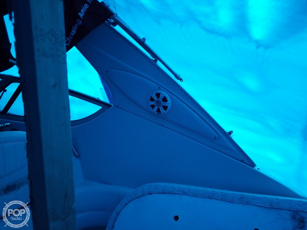 1998 Maxum boat for sale, model of the boat is 3700 SCR & Image # 12 of 40