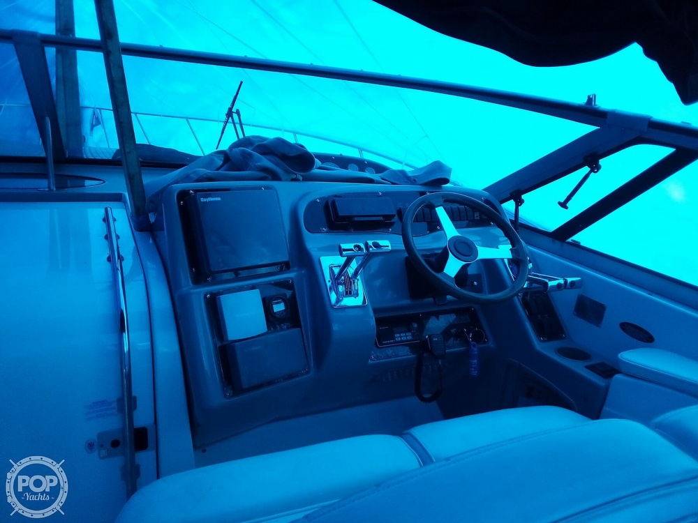 1998 Maxum boat for sale, model of the boat is 3700 SCR & Image # 14 of 40