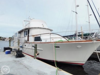 Bertram 61, 61, for sale - $85,900