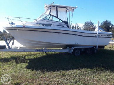 Grady-White 24 Explorer, 24, for sale - $15,250