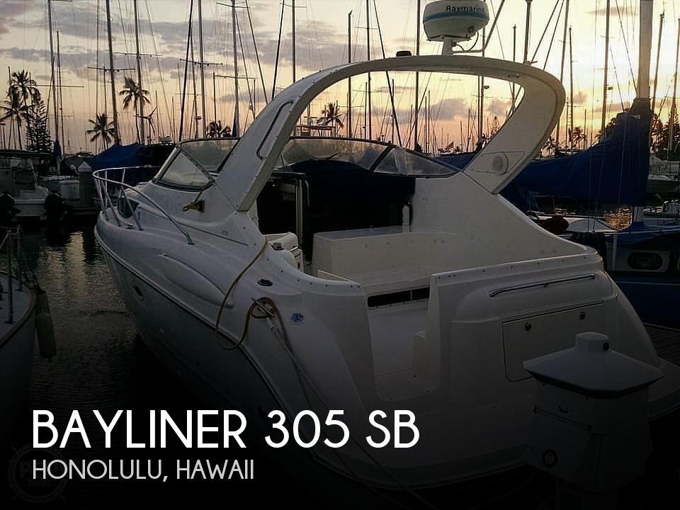 Used Bayliner 32 Boats For Sale by owner | 2005 Bayliner 32