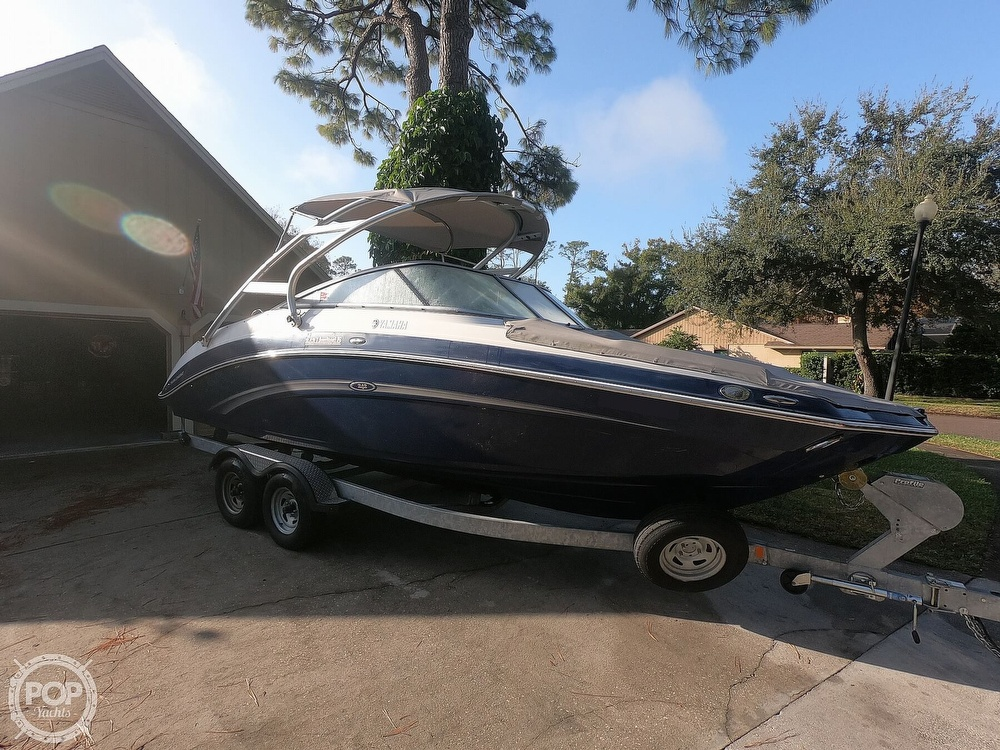 2013 Yamaha boat for sale, model of the boat is 242 Ltd S & Image # 2 of 40