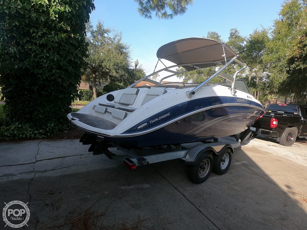 2013 Yamaha boat for sale, model of the boat is 242 Ltd S & Image # 3 of 40