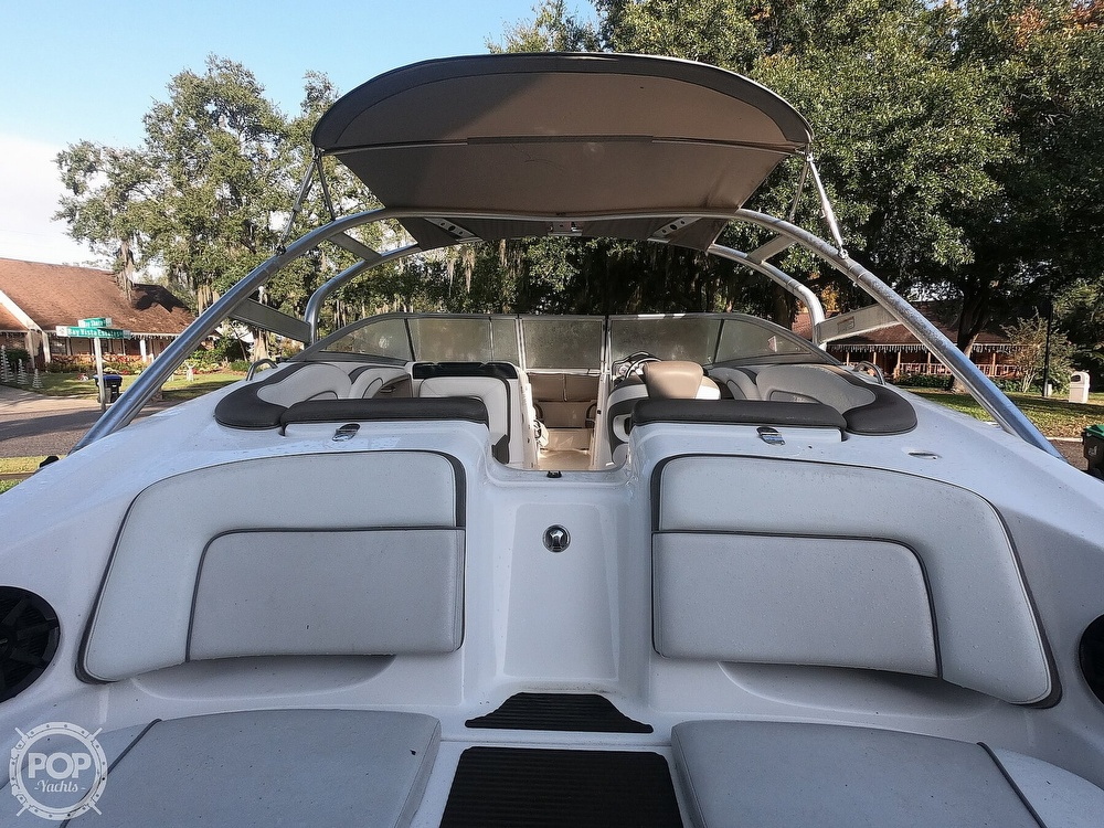 2013 Yamaha boat for sale, model of the boat is 242 Ltd S & Image # 5 of 40