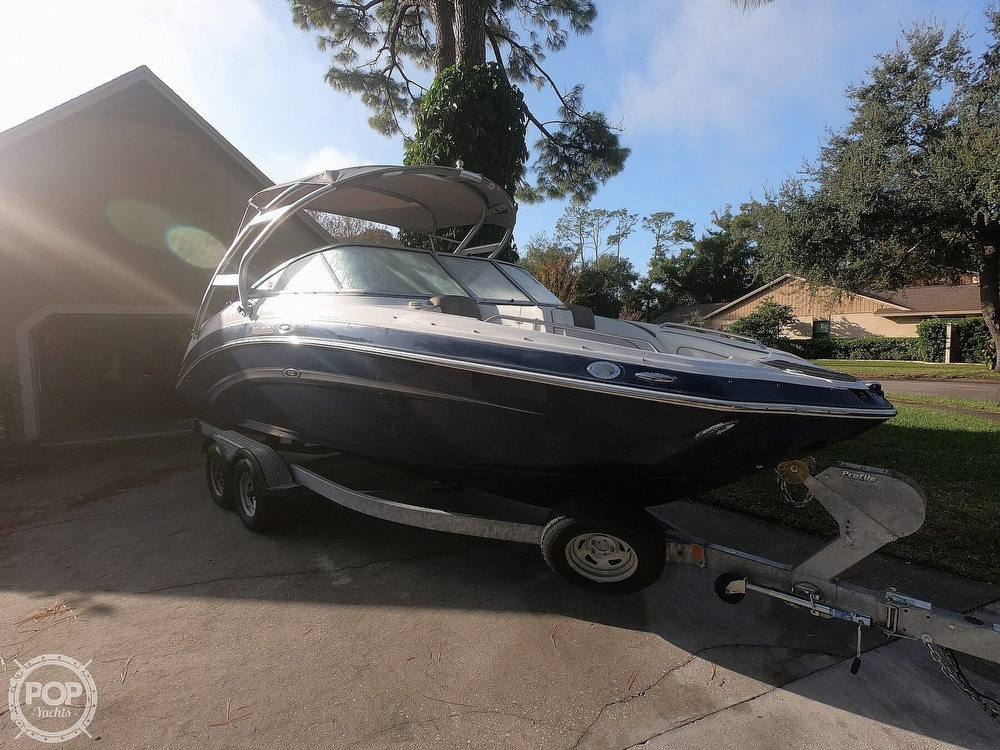 2013 Yamaha boat for sale, model of the boat is 242 Ltd S & Image # 9 of 40