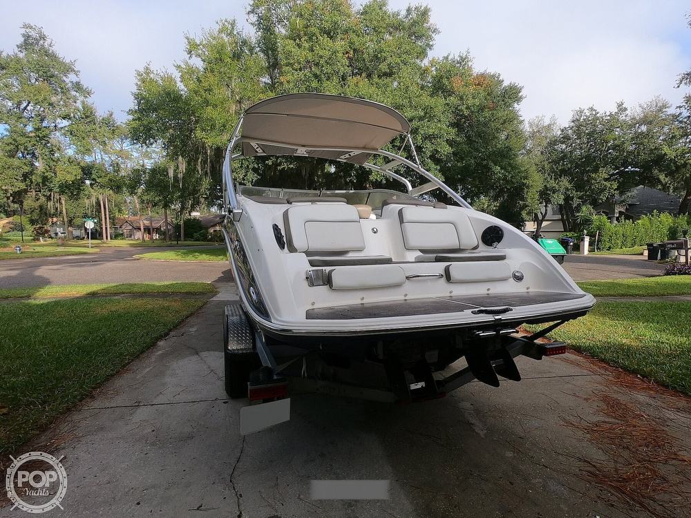 2013 Yamaha boat for sale, model of the boat is 242 Ltd S & Image # 16 of 40