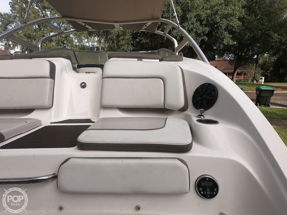 2013 Yamaha boat for sale, model of the boat is 242 Ltd S & Image # 20 of 40