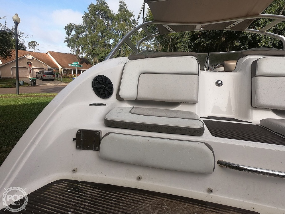 2013 Yamaha boat for sale, model of the boat is 242 Ltd S & Image # 21 of 40