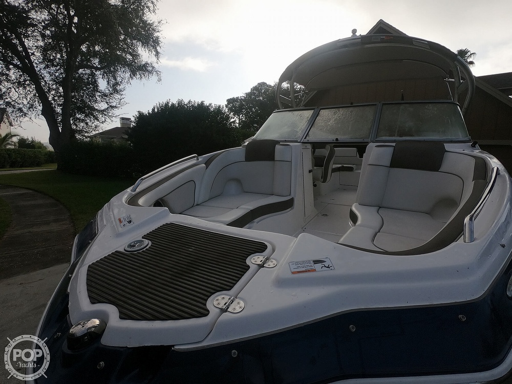2013 Yamaha boat for sale, model of the boat is 242 Ltd S & Image # 28 of 40